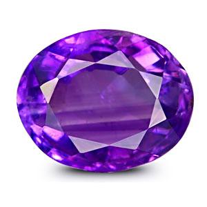 Amethyst - 3.09 carats