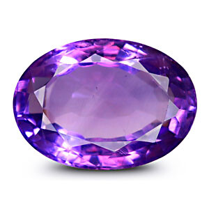 Amethyst - 12.40 carats