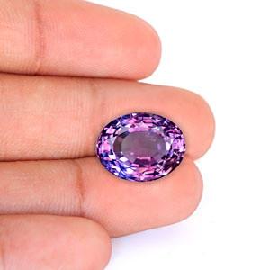 Amethyst - 14.04 carats