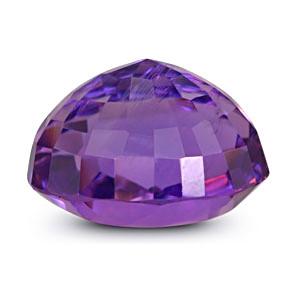 Amethyst - 14.77 carats