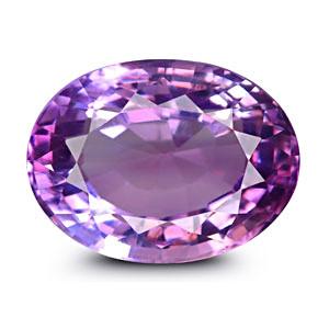 Amethyst - 15.08 carats