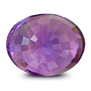 Amethyst - 14.71 carats