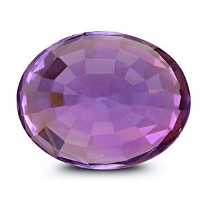 Amethyst - 15.79 carats