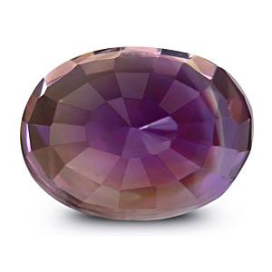 Amethyst - 8.87 carats