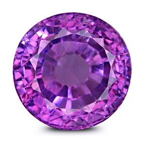Amethyst - 17.65 carats
