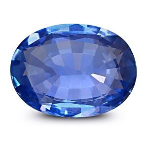 Blue Sapphire - 5.53 carats