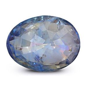 Pitambari Neelam - 5.27 carats