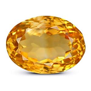 Citrine - 8.97 carats