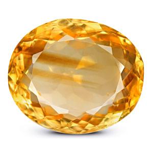 Citrine - 8.26 carats