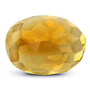 Citrine - 4.11 carats