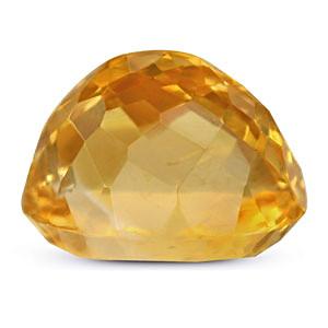 Citrine - 5.15 carats
