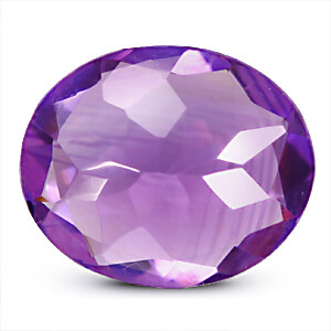 Amethyst - 2.70 carats