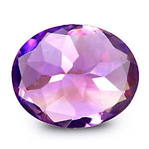 Amethyst - 3.08 carats