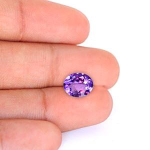 Amethyst - 3.16 carats