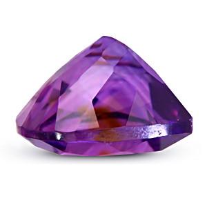 Amethyst - 5.28 carats