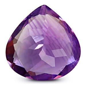 Amethyst - 3.60 carats