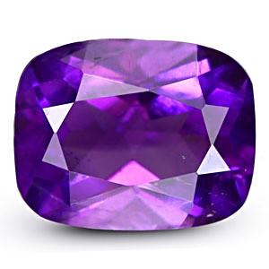 Amethyst - 2.14 carats