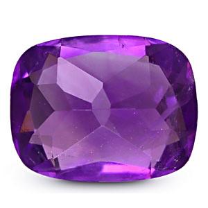 Amethyst - 2.01 carats