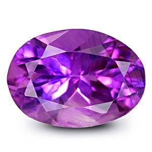 Amethyst - 3.98 carats