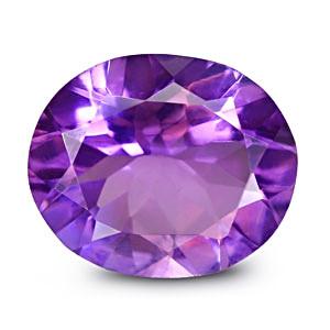 Amethyst - 3.86 carats