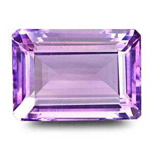 Amethyst - 6.61 carats