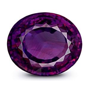 Amethyst - 20.73 carats