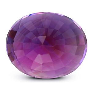 Amethyst - 17.91 carats
