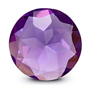 Amethyst - 1.34 carats
