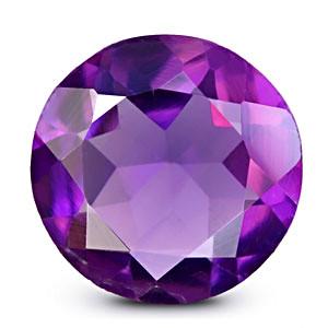 Amethyst - 2.54 carats
