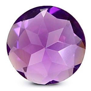 Amethyst - 4.55 carats