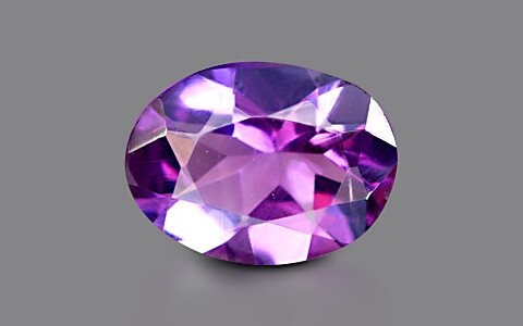Amethyst - 2.49 carats