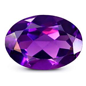 Amethyst - 4.73 carats
