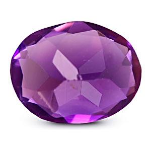 Amethyst - 3.84 carats