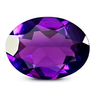 Amethyst - 6.73 carats