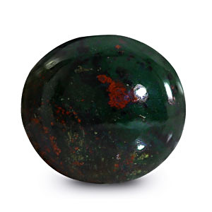 Bloodstone - 6.37 carats