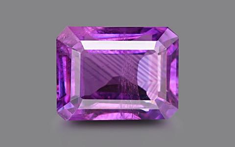 Amethyst - 9.69 carats