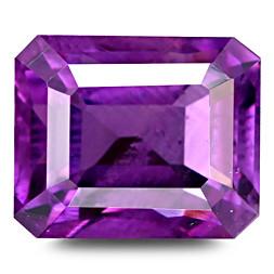 Amethyst - 6.21 carats