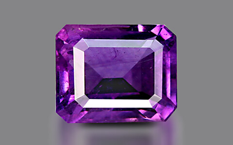 Amethyst - 6.69 carats