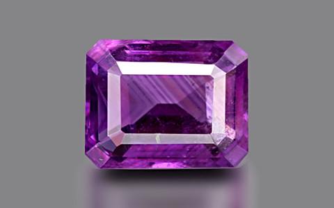 Amethyst - 9.81 carats
