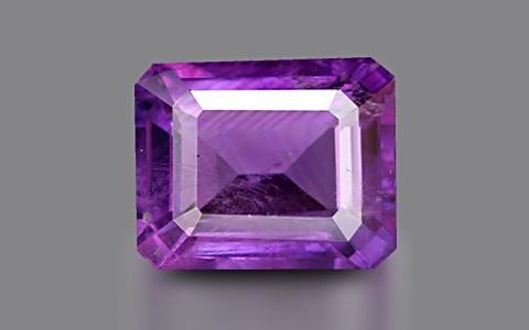 Amethyst - 9.65 carats