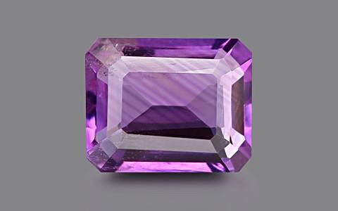 Amethyst - 5.79 carats