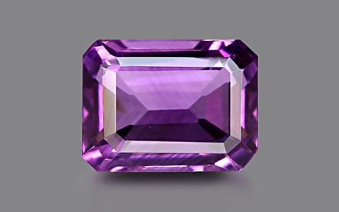 Amethyst - 6.06 carats