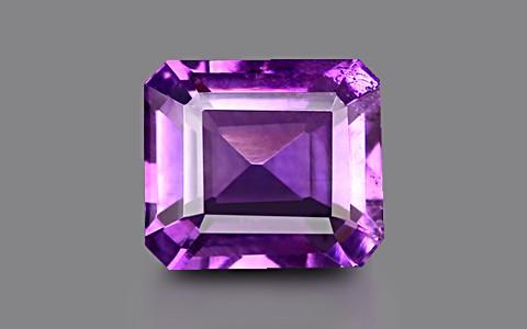 Amethyst - 5.94 carats