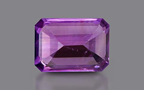 Amethyst - 4.52 carats