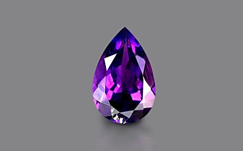 Amethyst - 2.92 carats