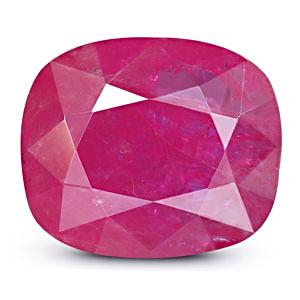 Ruby - 4.78 carats