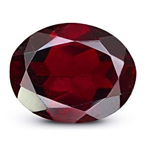 Brown Garnet - 2.92 carats