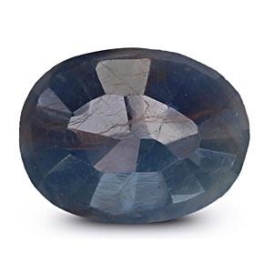 Blue Sapphire - 5.34 carats