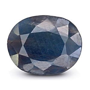 Blue Sapphire - 5.59 carats