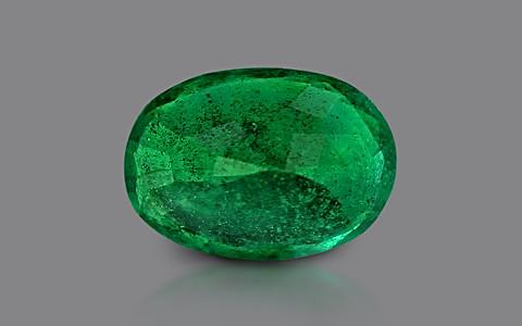 Emerald - 0.86 carats